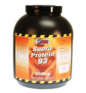 Supra Protein 93