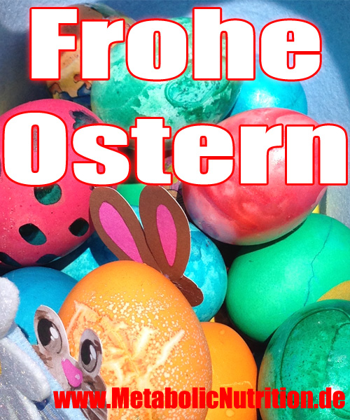Ostern MetabolicNutrition