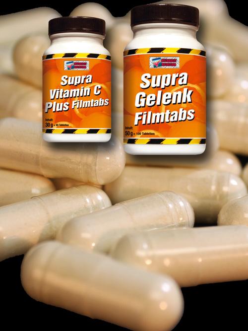 Supra Gelenk Metabolic Nutrition