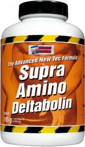 supra amino deltabolin 300 kapseln