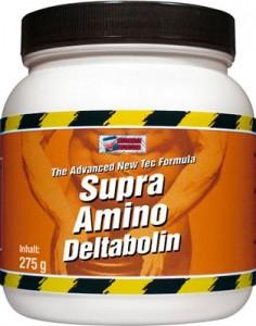 supra amino deltabolin 500 kapseln