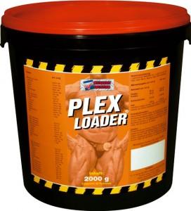 plex loader