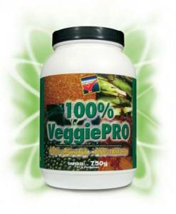 100% veggie pro