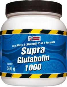 supra glutabolin 550