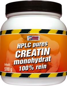 hplc creatin