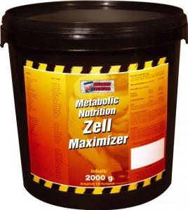 zell maximizer